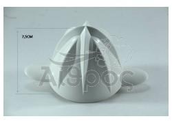 ΚΩΝΟΣ ΛΕΜΟΝΟΣΤΙΦΤΗ MOULINEX/TEFAL PC 300;FSD3 ORIGINAL